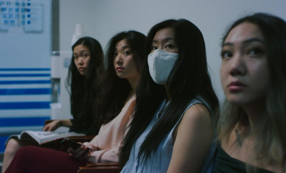 Азиатские стандарты красоты