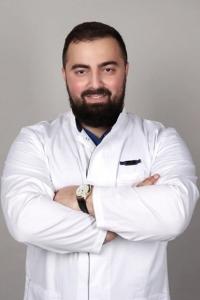 Гукас Миракян булхорн