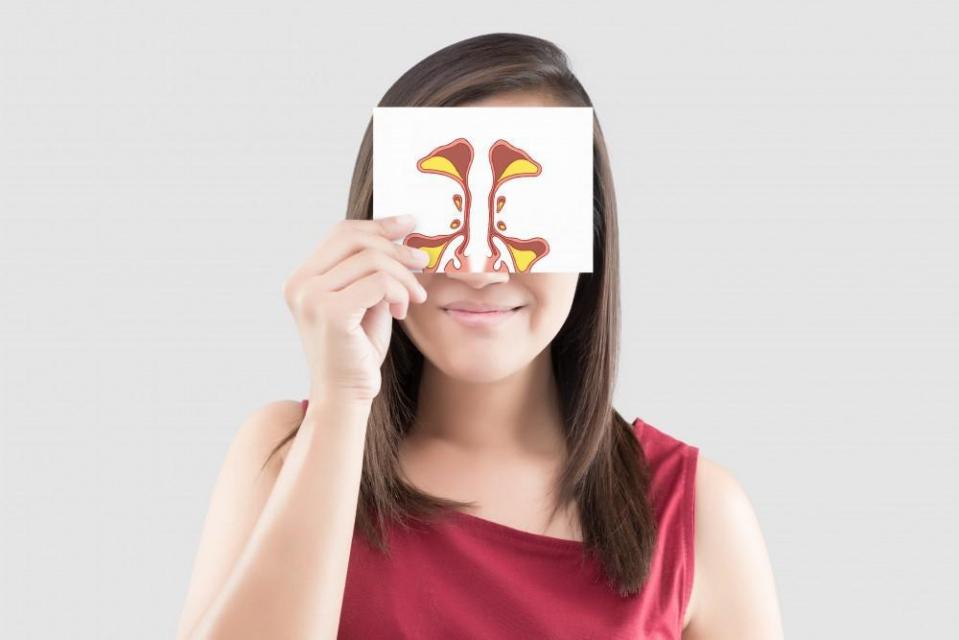 искривленная перегородка носа операция