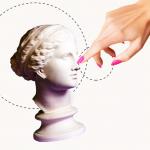 Ринопластика с использованием реберного хряща